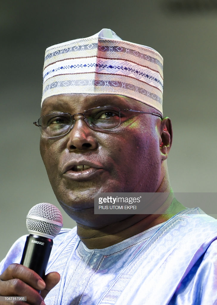 Donald Trump, Travel Ban, Atiku, APC, PDP, June 12,