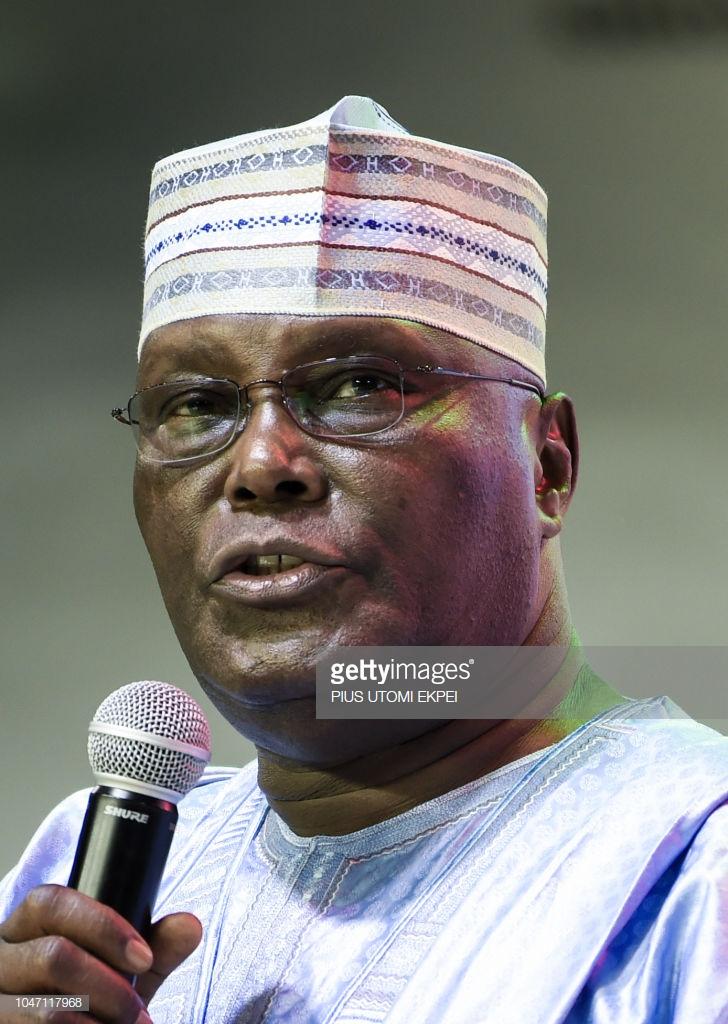 Atiku, APC, PDP, June 12,