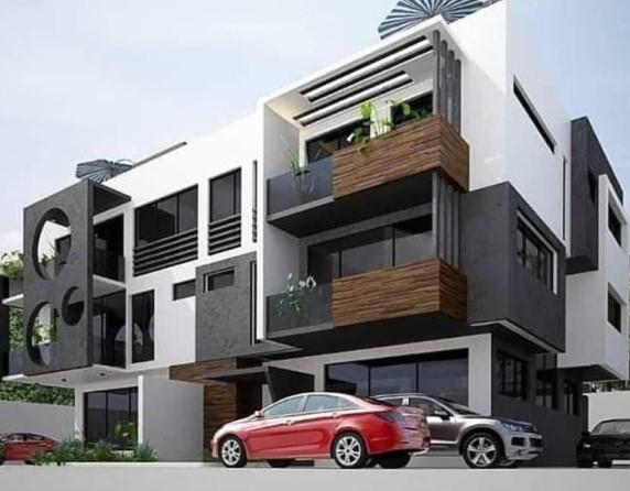 5 New Estates In LEKKI