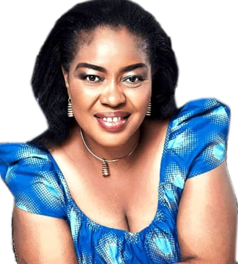 FRANCA BROWN, Nollywood,