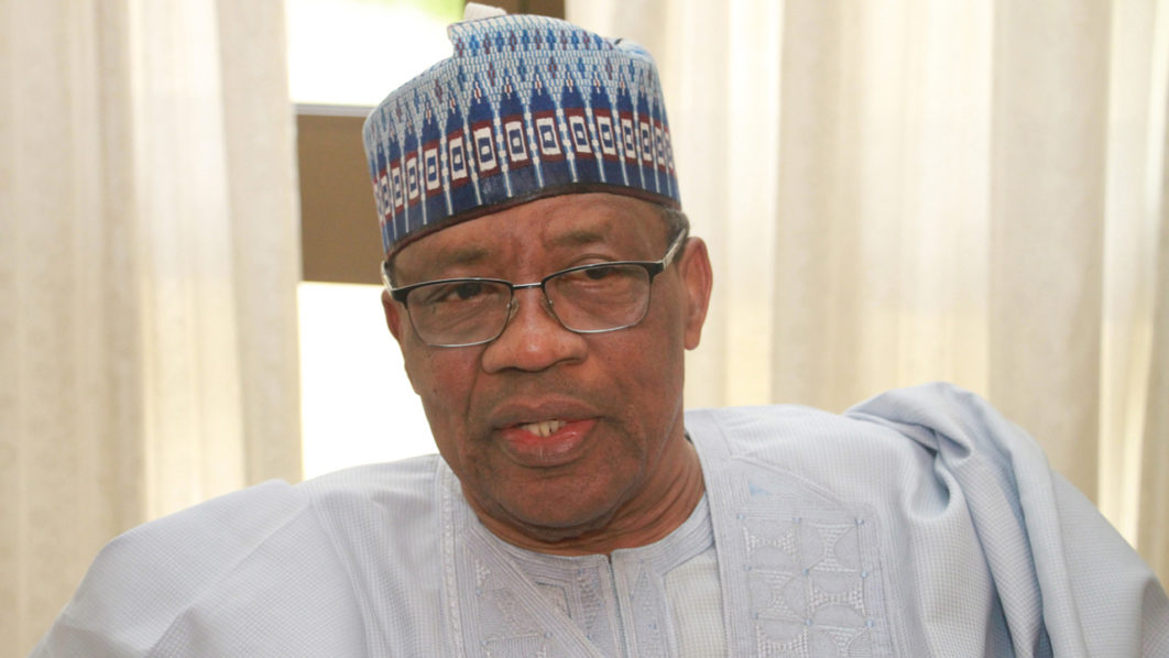 IBB, Buhari,Amotekun, South-West Governors, Boko Haram,