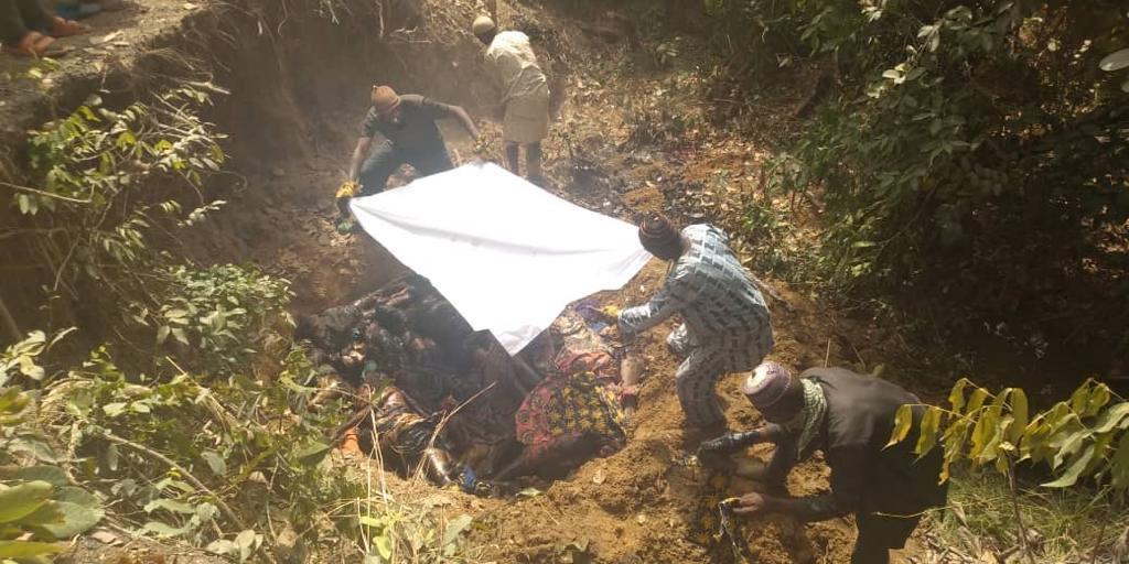 Kajuru Killings,