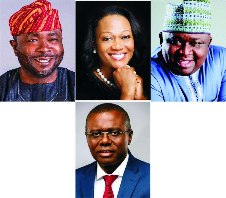 Sanwo-Olu, APC, 2019 LAGOS GUBER POLLS,
