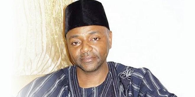 Mohammed Abacha, Kano,