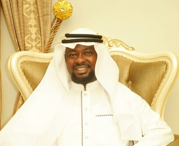 Prince Kazeem Eletu Odibo,