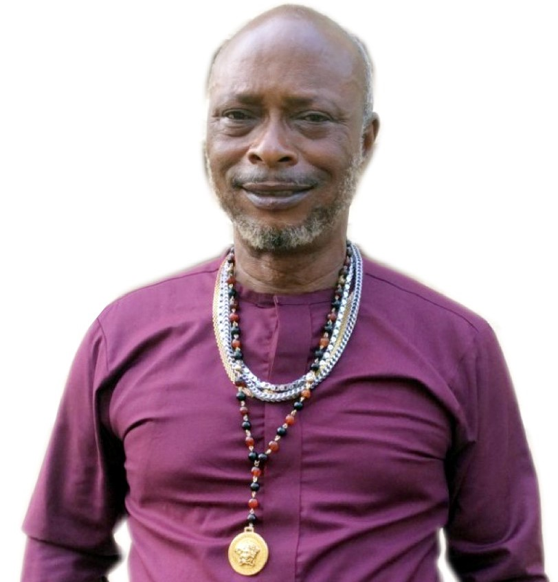 TONY AKPOSERE, Nollywood,