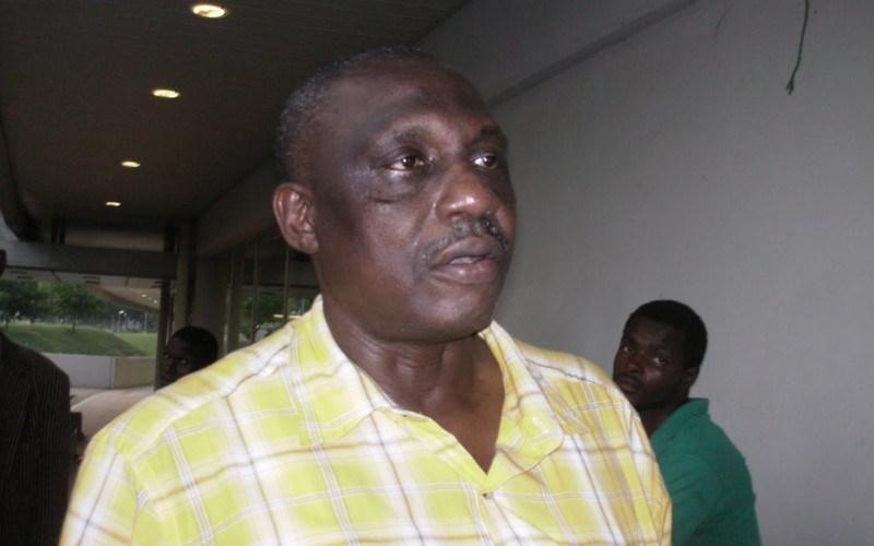 Taiwo Ogunjobi, NFF, NFA, Osun state Football Associaton,