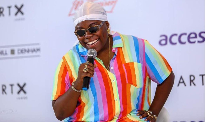 Teniola, Teni The entertainer, Uyomeya,