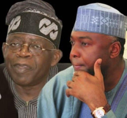 Tinubu, Saraki, APC, PDP, 'O to ge', Kwara, Lagos,