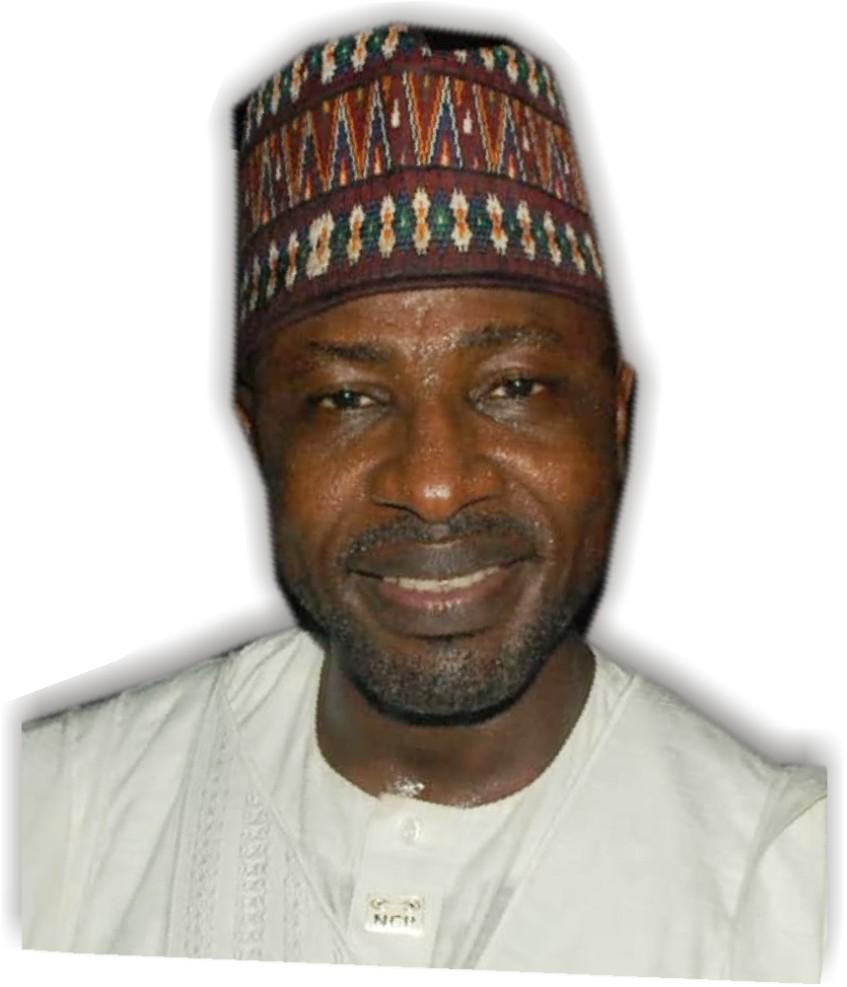 Yunusa Tanko, NCP, #NigeriaDecides, Buhari,