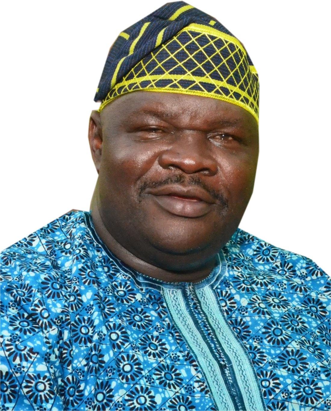 AK Media Boss, Benson Akindeju