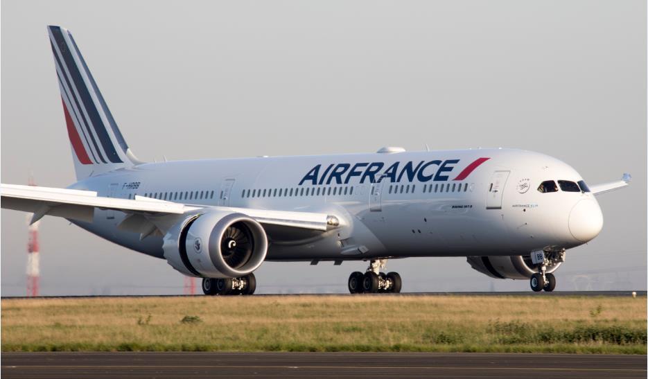 Air France, Hollywood, Nollywood,