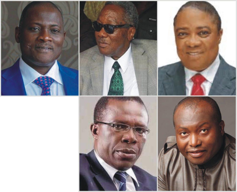 Nnewi Billionaires, Igbo,