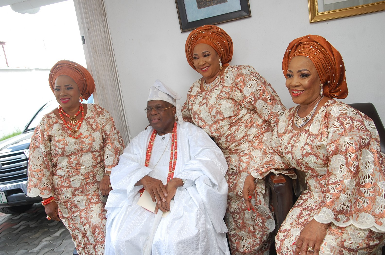 Image result for Tejuosho Family