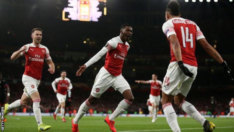 Rennes, Arsenal, UEFA Europa League, Emirates,