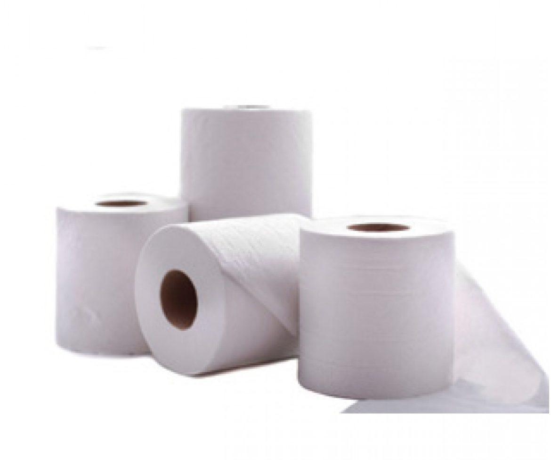 Tissue Paper, Sanitary Pad, Bamidele Iwalokun,