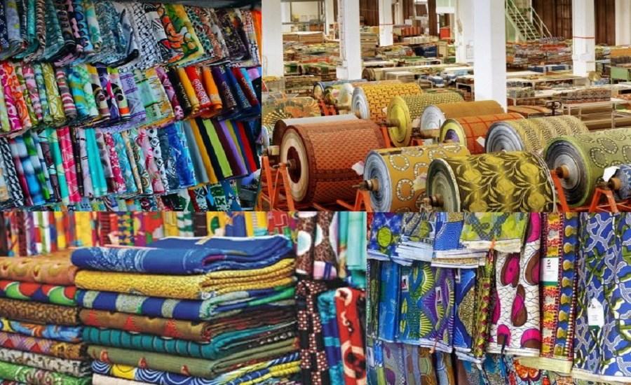 nigeria Textile industry, CBN, Forex,