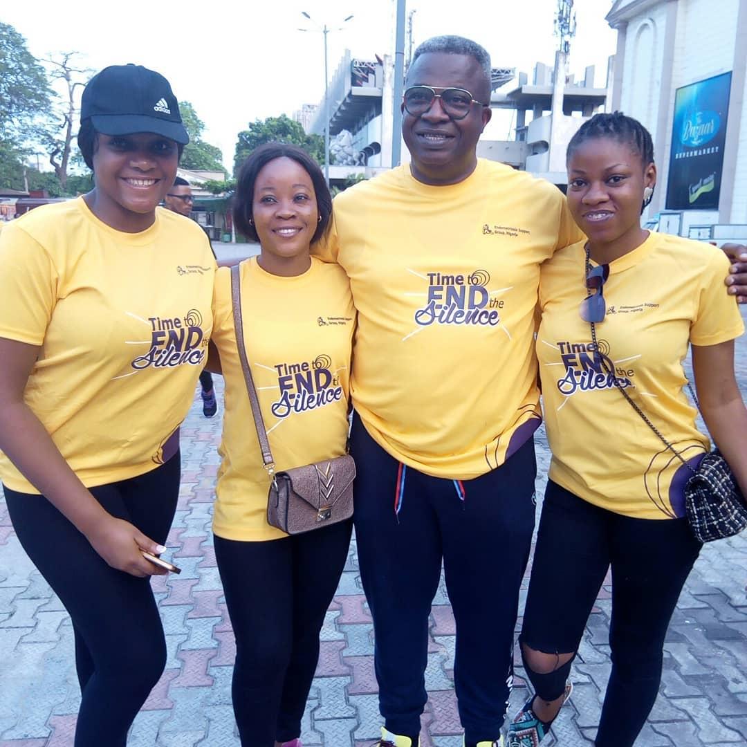 Endometriosis, ESGN, Dr Abayomi Ajayi, Koffi,