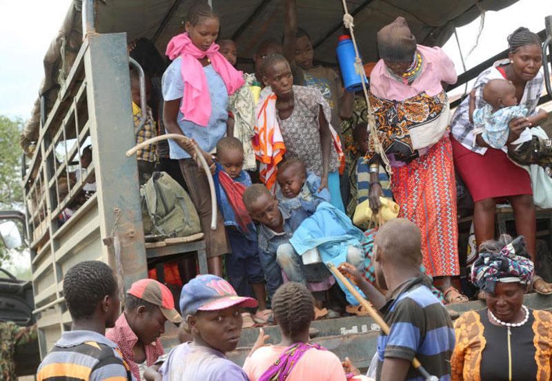 Adamawa, Poverty,
