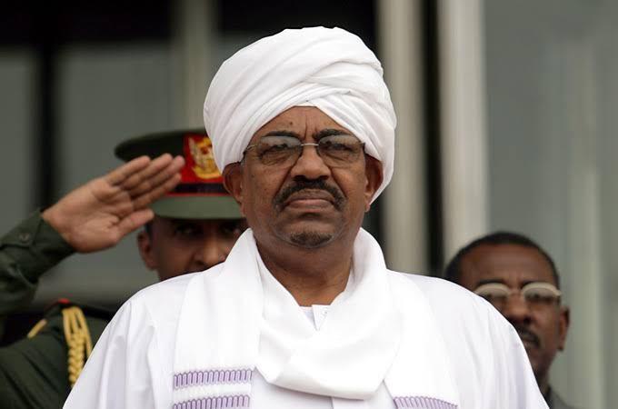 Al-Bashir, Sudan, UN, Protesters, Saudi-Arabia,