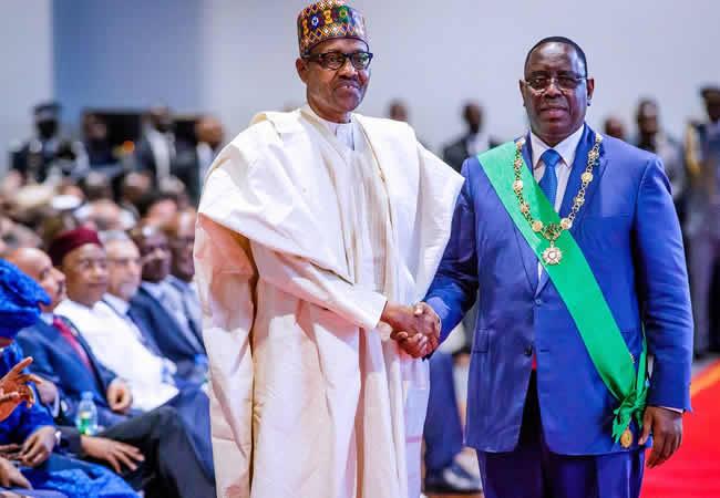Buhari, ECOWAS, Guine Bissau,
