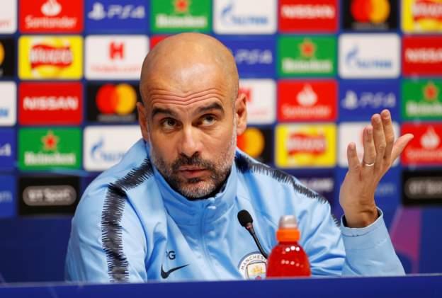 Guardiola, Manchester Derby, Manchester City, Manchester United, Ole Gunnar Solskjaer,