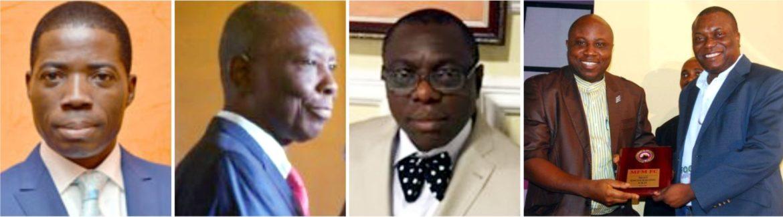 Meet The Men Of God Who Run MFM Church