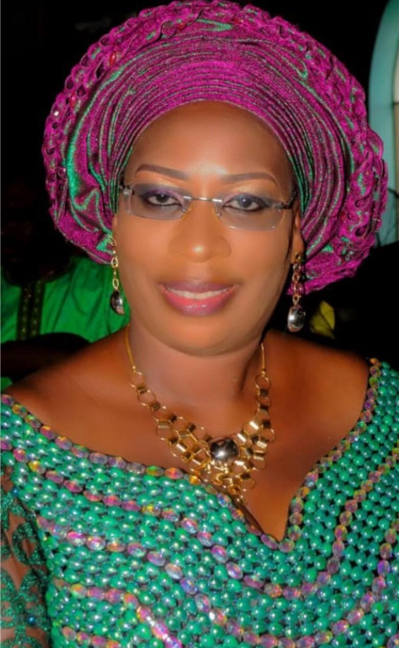 PRINCESS RONKE ADISA, Buries Mum In IBOKUN IJESHA