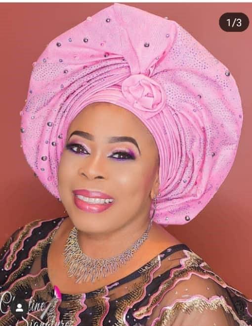 Toyin Adewale, Nollywood