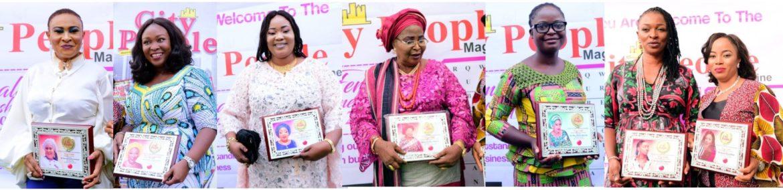 City People, AKURE, Female Entrepreneurs