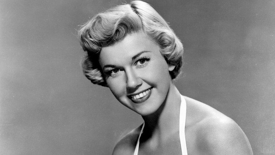Doris Day, Hollywood,