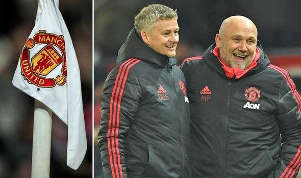 Ander Herrera, Man Utd, Ole Gunnar Solskjaer Mike Phelan,