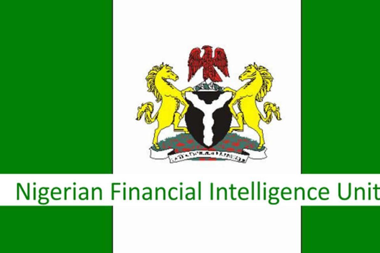 NFIU, Nigerian Financial Intelligence Unit,