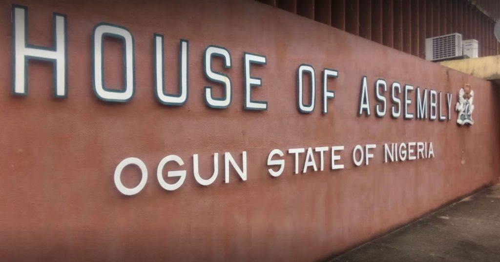 Ogun State House of Assembly, Traditional Rulers, LG Chairmen,