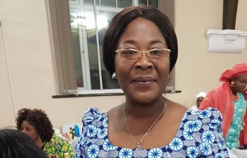 Olufunke Eniola-Olaitan, THISDAY,