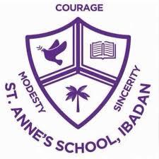 St Anne's School, Ibadan