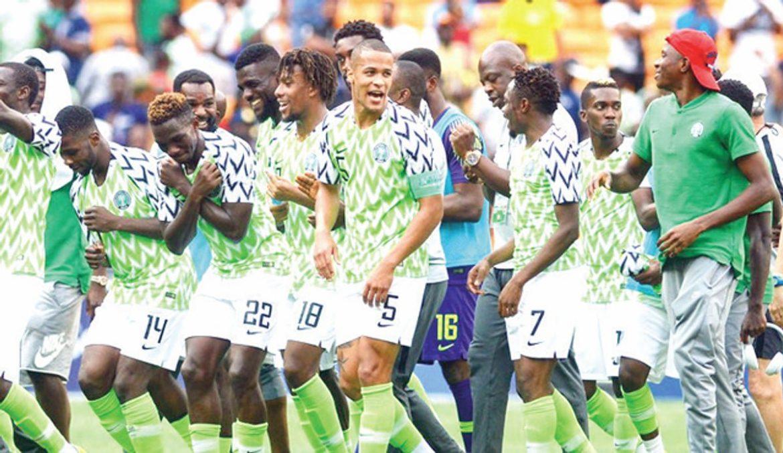 Nigeria, FIFA Ranking, AFCON 2019, Nigeria, Super Eagles,