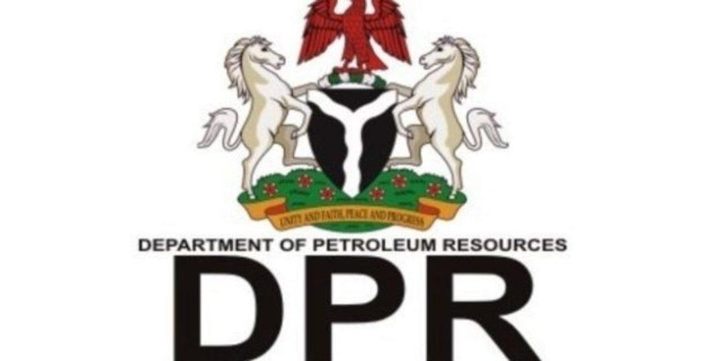 dpr, fg, oil mining, Gas, Osogbo,