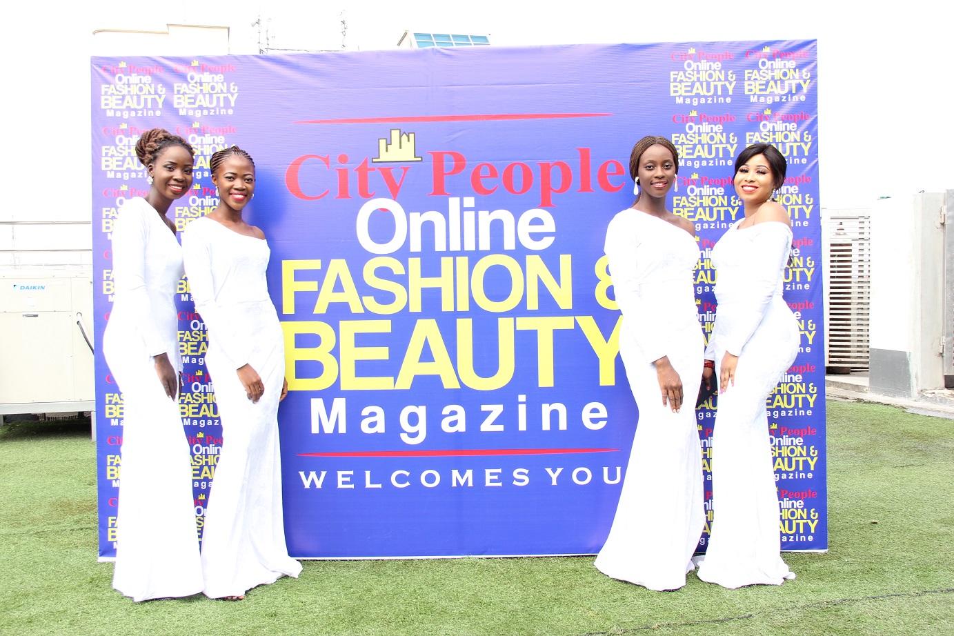 Fashion Beauty Awards: Happening Live: Citypeople Online Fashion & Beauty Awards