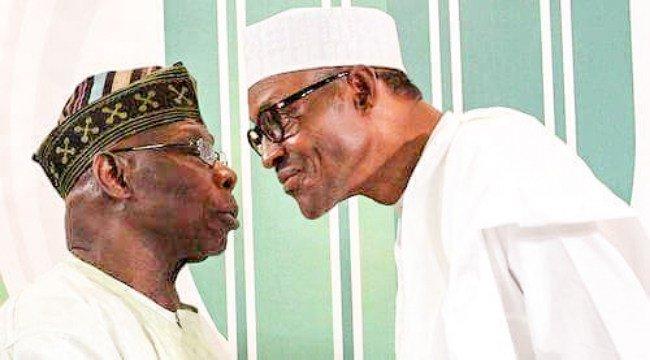 Military, Buhari, Obasanjo, Atiku, El-Rufai,