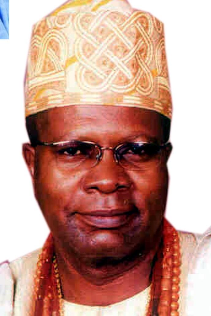KING Of OSOSA, FOTOTEK Alhaji ADEGUNWA,