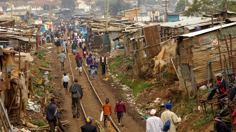 Poverty, Nigeria, UNDP,