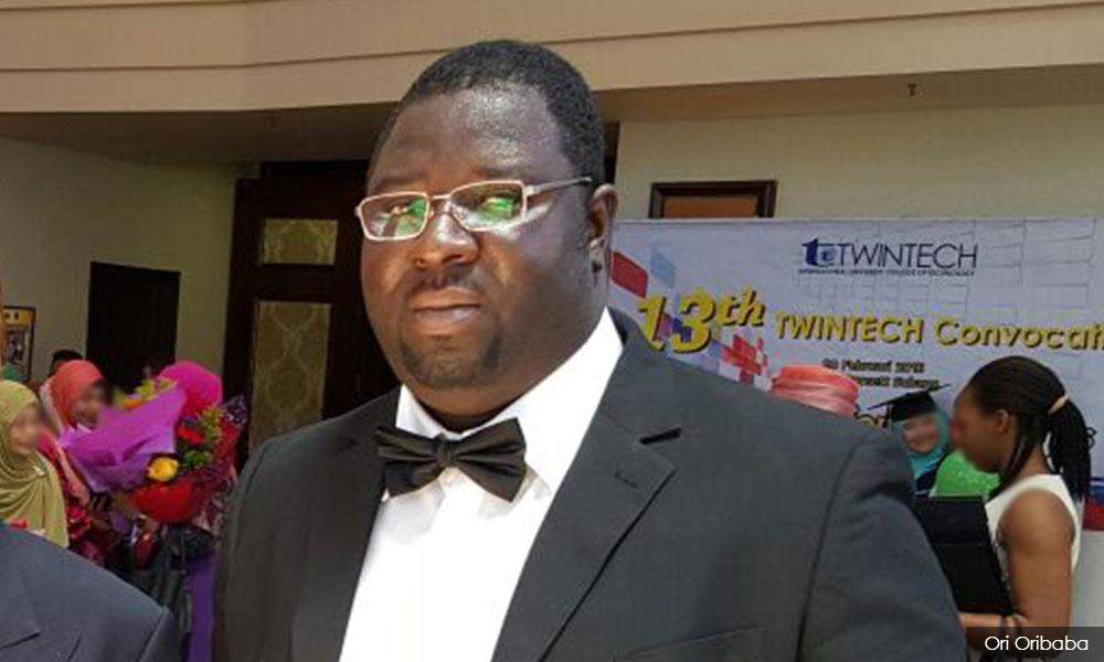 Thomas Ewanisha, Malaysia, Killed PhD Nigerian Student
