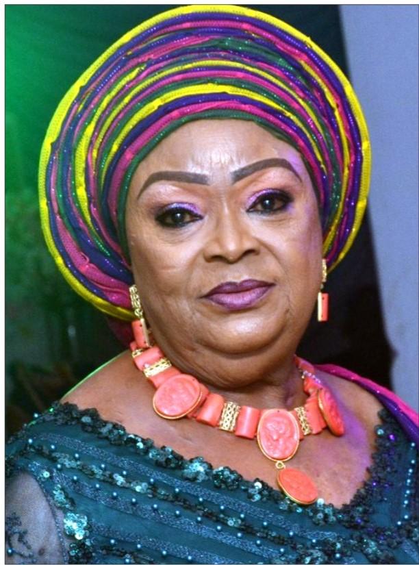 Yeye Abioro