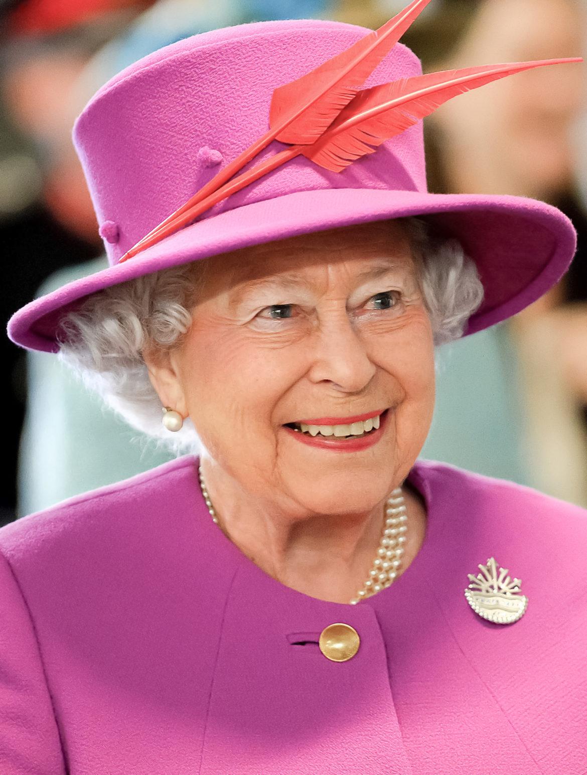 Queen Elizabeth II, Brexit,