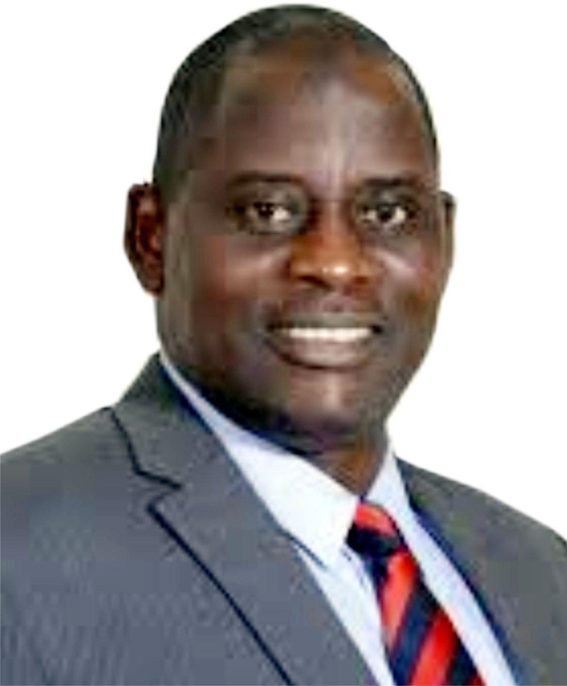 SOBUR OLAWALE, Mushin, Lagos Lawmaker,