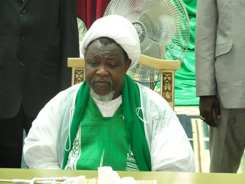 sheikh ibrahim el-zakzaky, IMN, Shiites, Pres Buhari