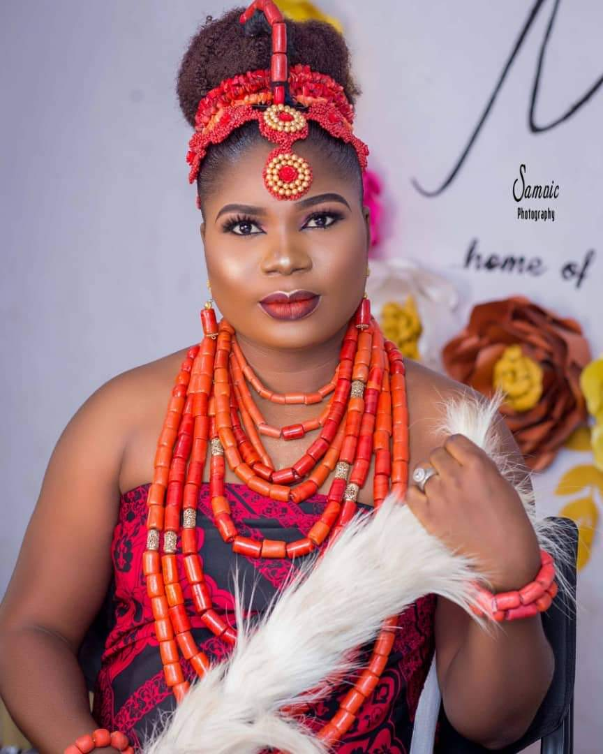 Oyedapo Bolanle, Ibadan, Makeup Artiste