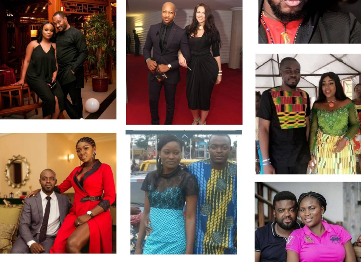 Nollywood Marriages, Kunle Afolayan,
