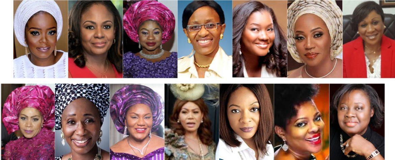 50 Rich IGBO Celebrity Women